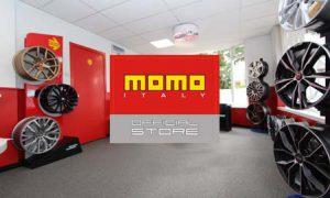 MOMO Store Bilthoven