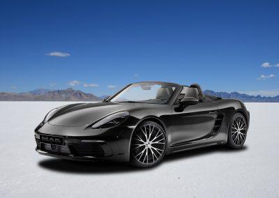 MAK velgen Porsche Boxter