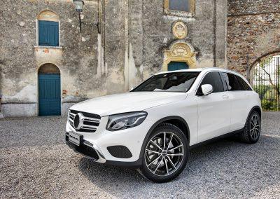 MAK velgen Mercedes