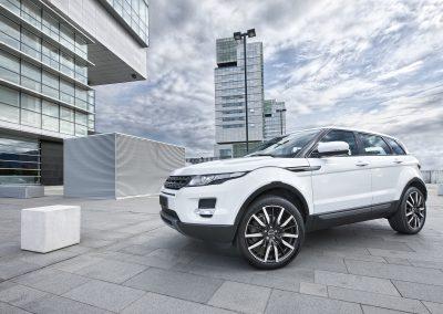 MAK velgen Land Rover Evoque